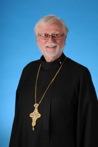 Archpriest David Lowell
