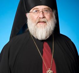 ArchbishopBenjamin