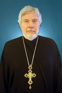 Archpriest Vadim Pogrebniak