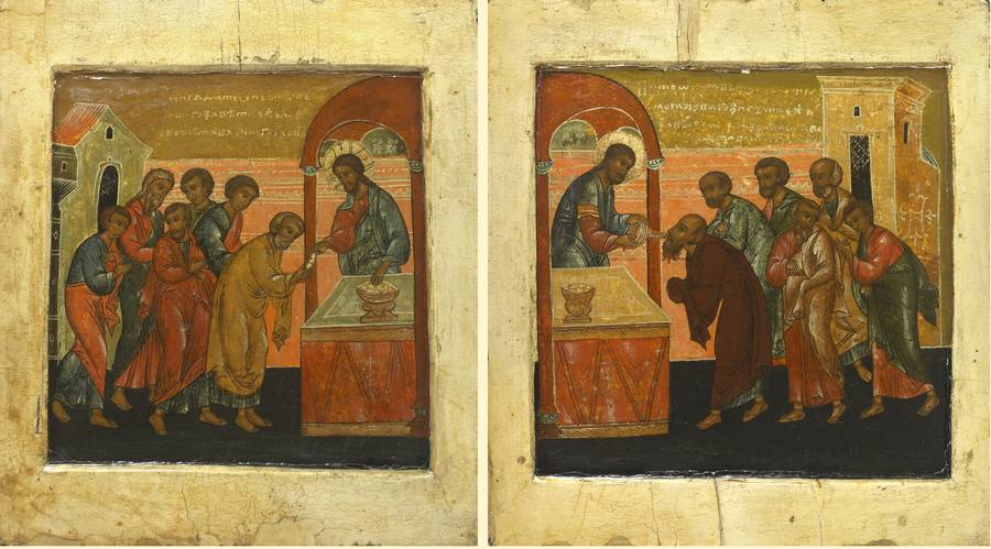 iconCommunionApostles